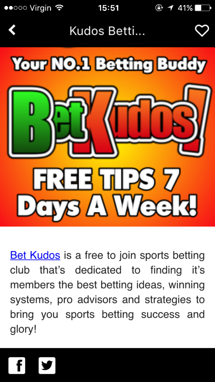 Betfan | Free Sports Betting Tips